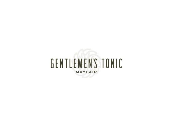 Gentleman's Tonic